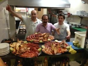 Cocina Altamirano